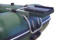 Стойка за монтаж на ел. двигател на носа на надуваема лодка