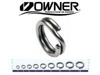 Owner Hyper Wire Split Ring 5196