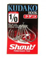 Shout KUDAKO SILVER