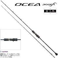 SHIMANO Ocea Jigger Infinity B652