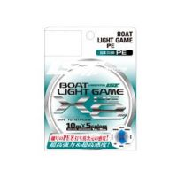 Linesystem Boat Light Game PE X8 150m.