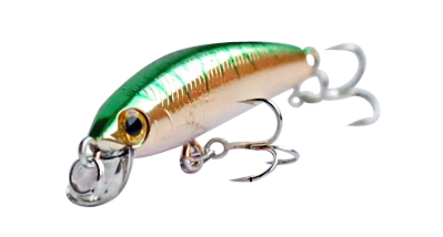 SUGAR MINNOW 50F M-89