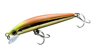 SUGAR MINNOW 60F G-20
