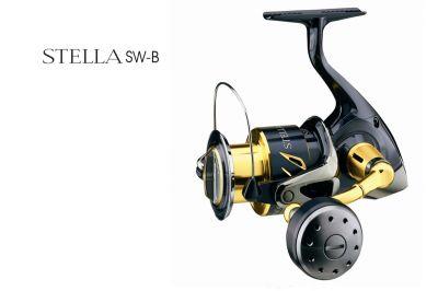 Shimano STELLA 5000SW BXG