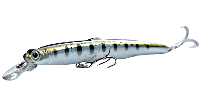 SUGAR MINNOW SLIM 55F G-02