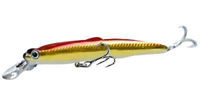 SUGAR MINNOW SLIM 95F M-14
