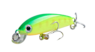 SUGAR MINNOW 40F PC-02