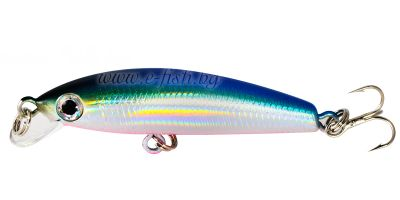 Bassday SUGAR MINNOW 40F