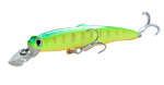 SUGAR MINNOW SLIM 70F PC-02 RIGID