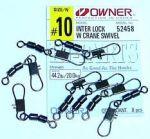 Owner Inter lock W Crane 52458