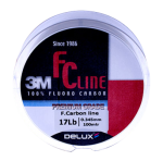 3M FCline FLUORO CARBON 50m