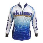 Okuma TOURNAMENT SHIRT UV 50+